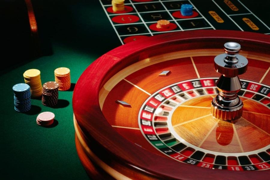 Star casino french roulette